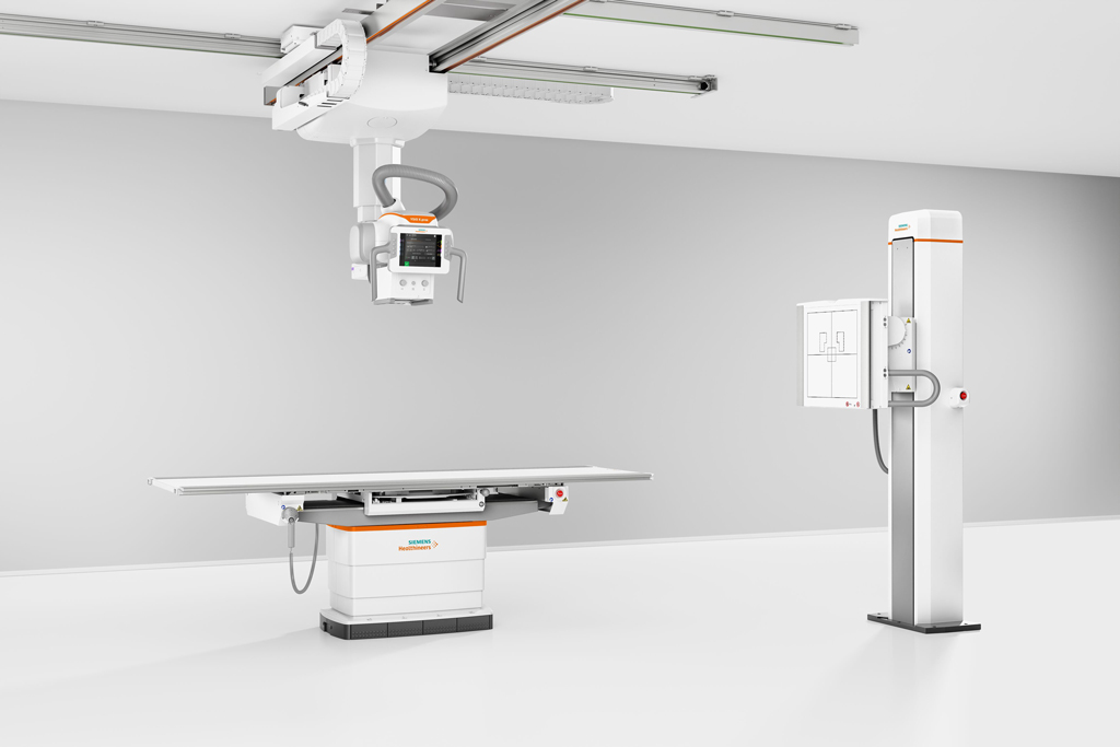 FDA Clears YSIO X.pree Intelligent Radiography System