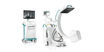 Ziehm Imaging, Therenva Present Mobile Hybrid Solution