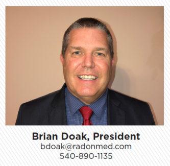 Brian Doak