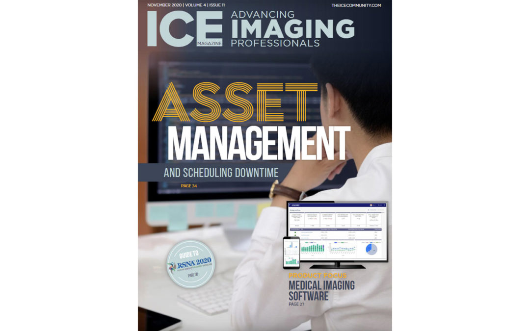 ICE Magazine November 2020