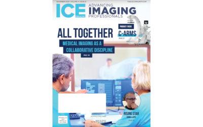 ICE Magazine December 2020