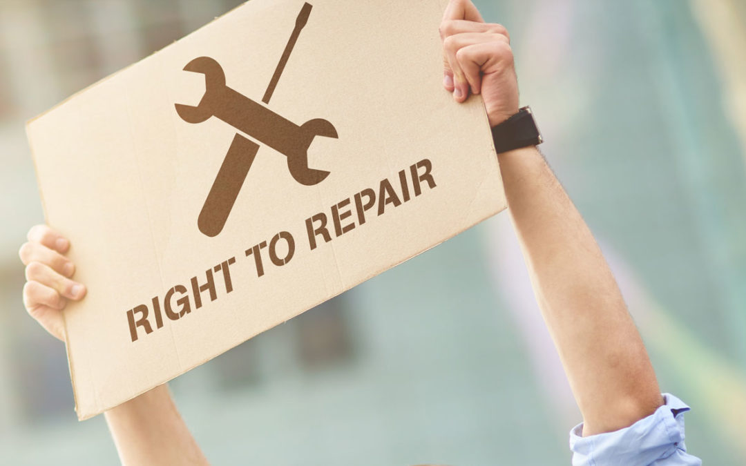 [Sponsored] The Right to Repair: Recapping the Debate