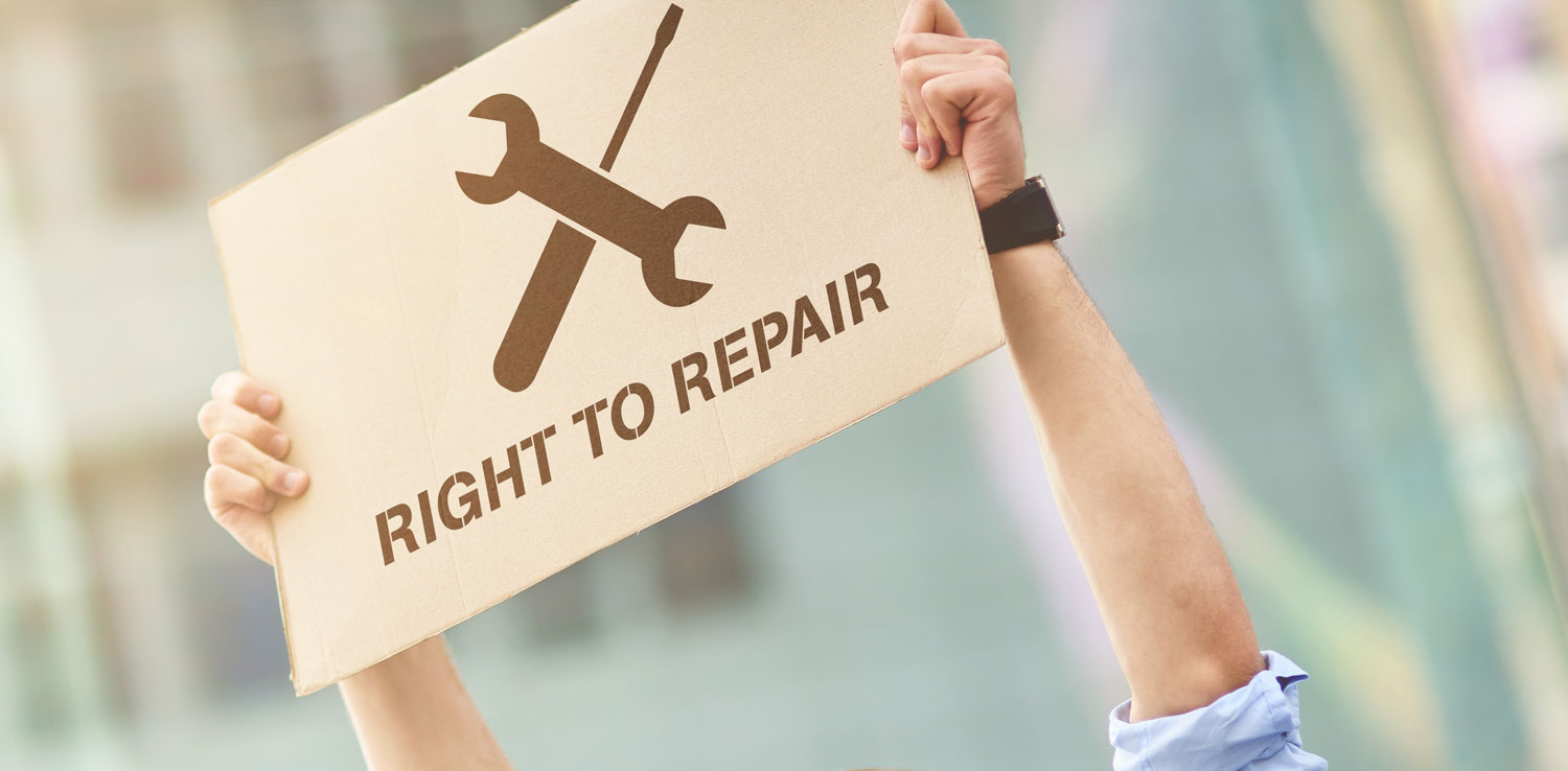 Finding Middle Ground on the Right to Repair