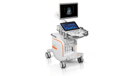 Siemens Healthineers ACUSON Sequoia with BioAcoustic Technology
