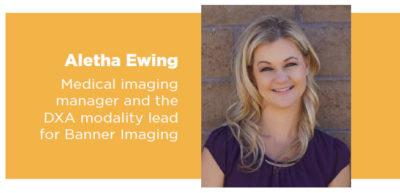 Rising Star: Aletha Ewing