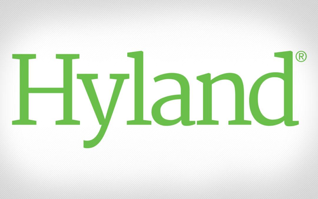 Hyland Enhances Enterprise Imaging Suite