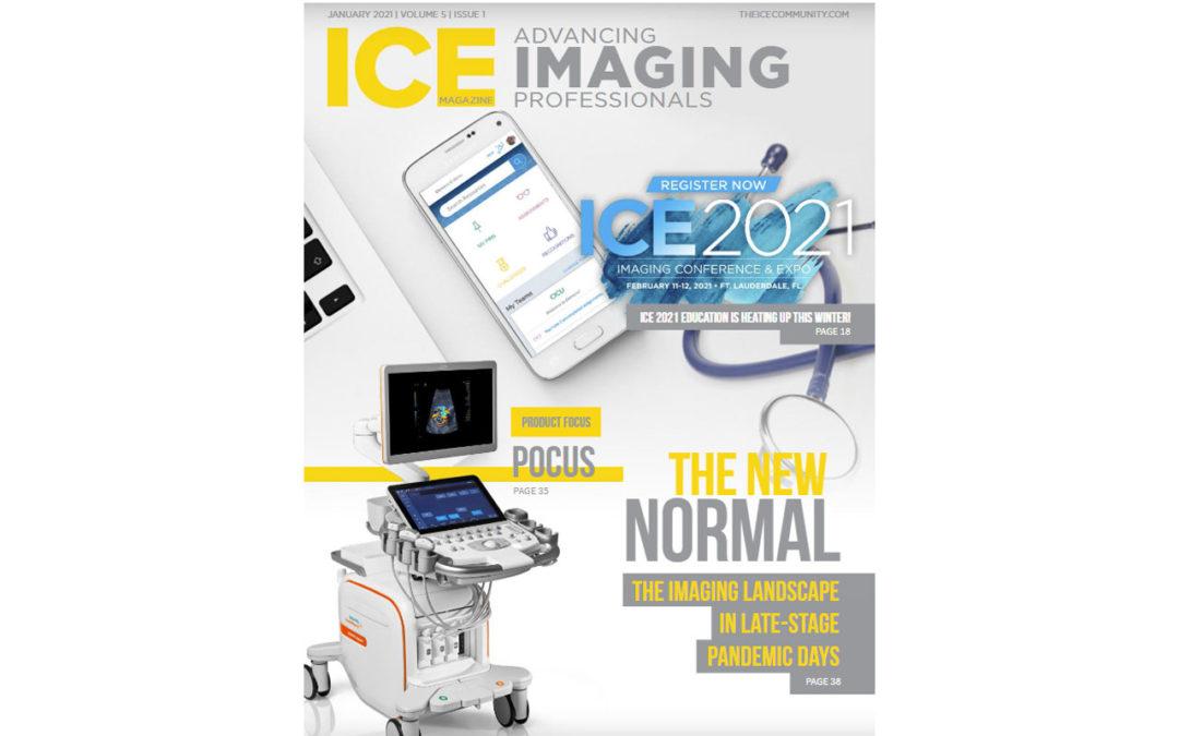 ICE Magazine January 2021