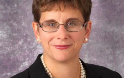 In Focus: Lydia Kleinschnitz