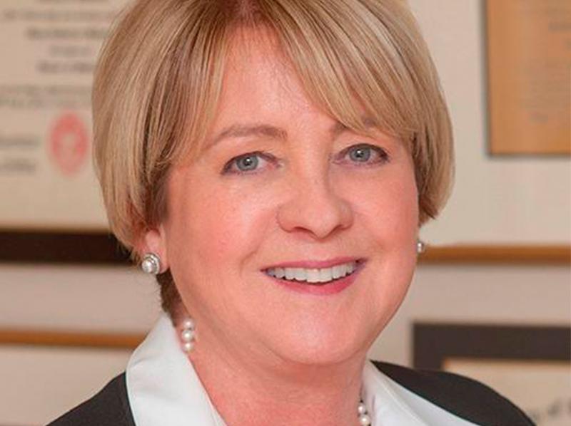 Mahoney Named President of the RSNA Board