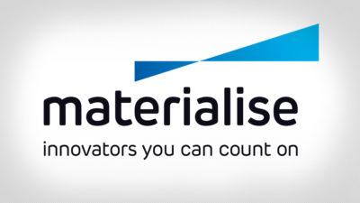 Materialise NV