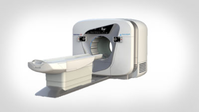 Spectrum Dynamics Receives Approval from Health Canada for VERITON-CT64 Digital SPECT/CT