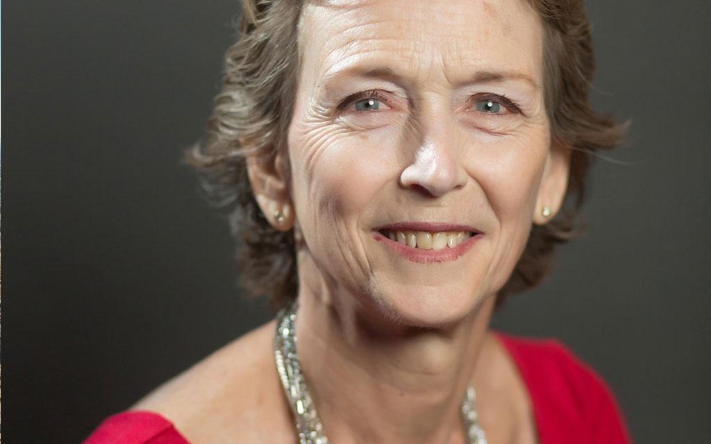 In Memoriam | Anne Granum