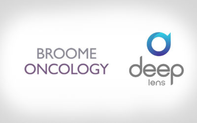 Broome Oncology, Deep Lens Announce Collaboration