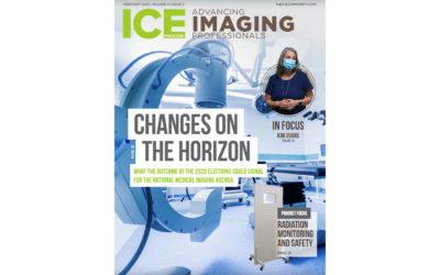 ICE Magazine February 2021