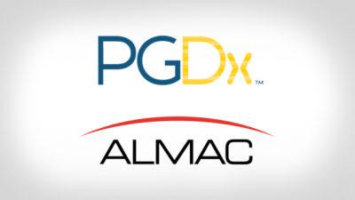 Personal Genome Diagnostics, Almac Diagnostic Services Team Up