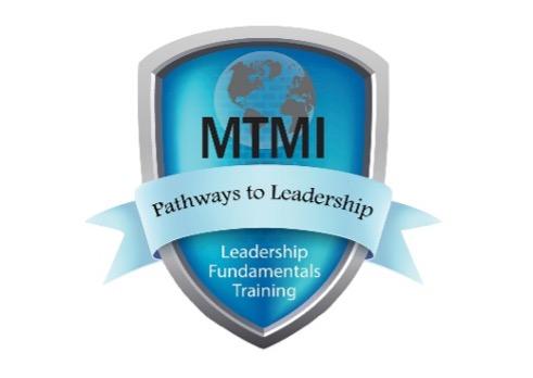 MTMI Announces Pathways to Leadership Graduates