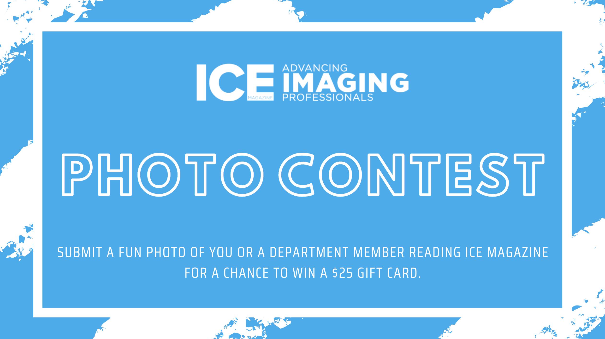 ICE Photo Contest