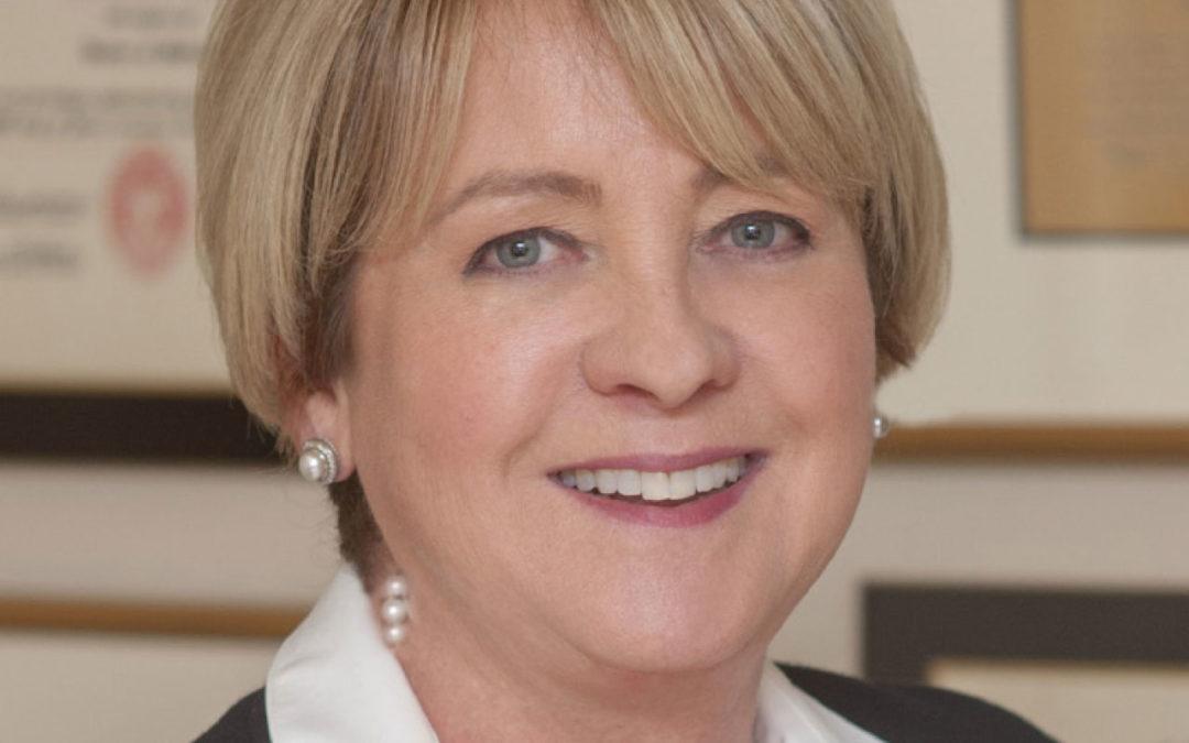 In Focus: Mary C. Mahoney