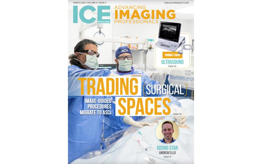 ICE Magazine March 2021