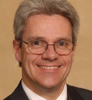 Jay Mazurowski, MS, CRA, FAHRA MTMI President