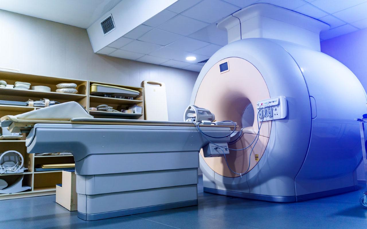 Reports Forecast MRI Market Growth