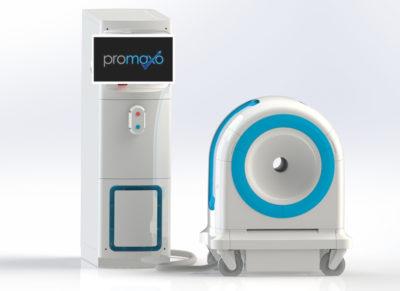 Promaxo MRI Platform Receives 510(k) Clearance