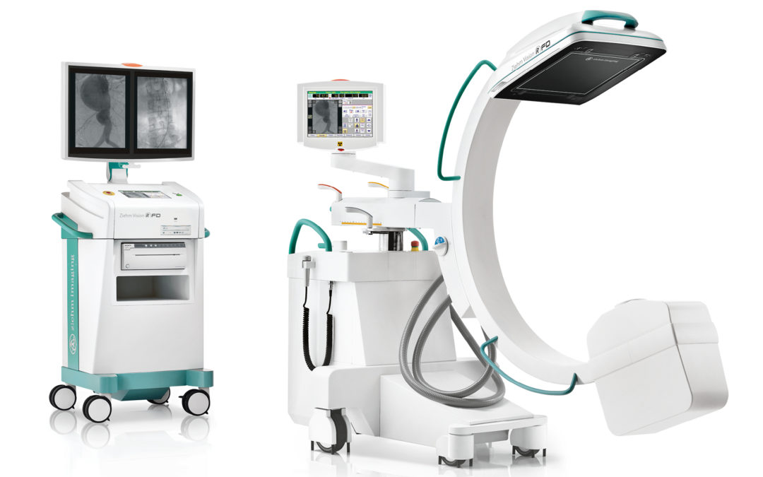 Ziehm Imaging Americas and Carestream Announce Partnership