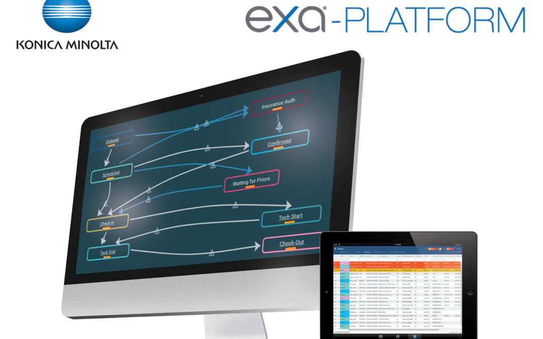 New Version of Exa Platform Improves Radiology Workflow Efficiency Through Automation