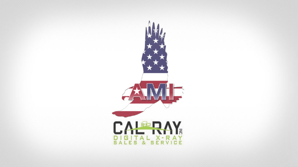 Cal-Ray Acquired by Up-and-Coming American Medical Imaging