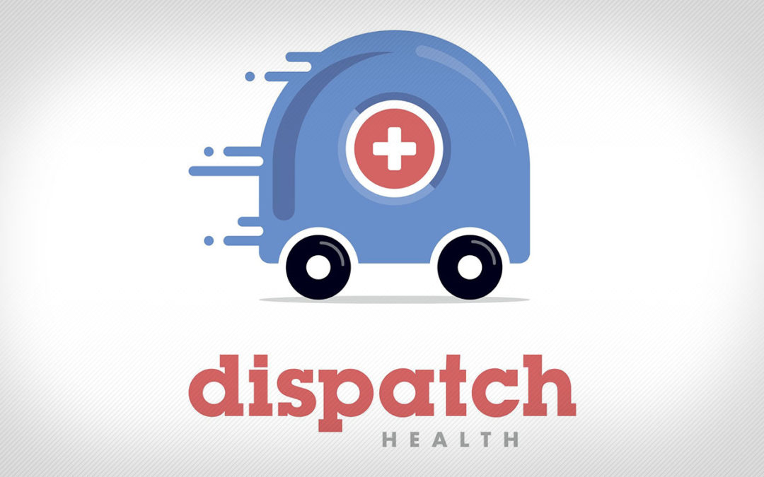 DispatchHealth Acquires Mobile-Imaging Company