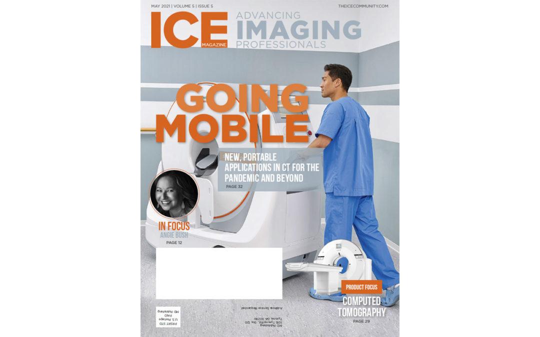 ICE Magazine May 2021