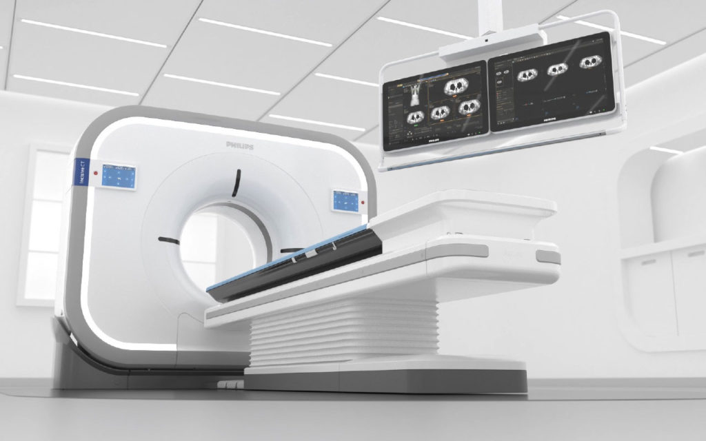 Philips Incisive CT