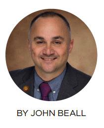 John Beall