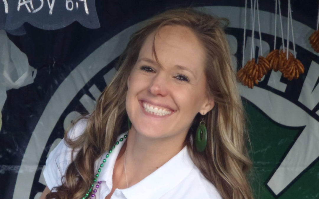 Off the Clock: Meggan Lilly, ARRT (S), RDMS, RVT, Ultrasound Technician Medical Imaging Lead, Paradise Valley Banner Imaging