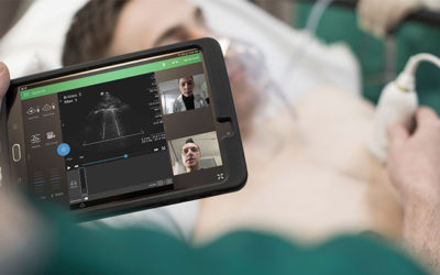 Philips Showcases Tele-Ultrasound at AIUM Virtual Event