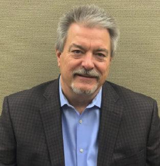 John Snyder, Cal-Ray Regional President