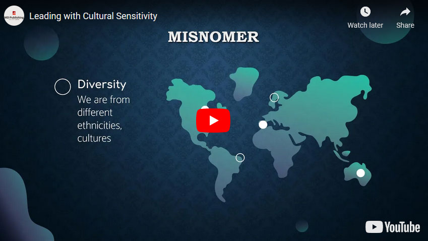 Leading with Cultural Sensitivity