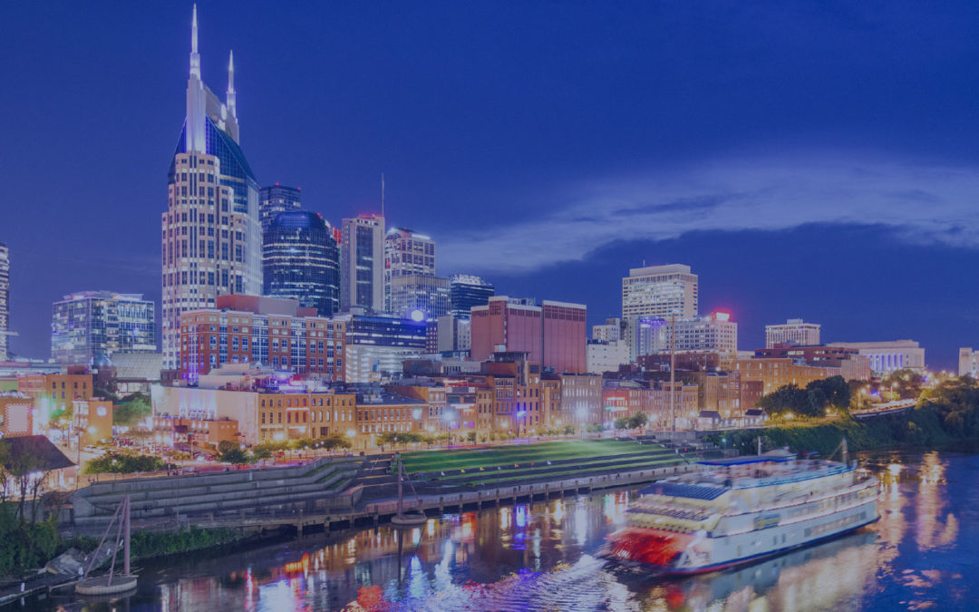 AHRA Invites Members to Music City