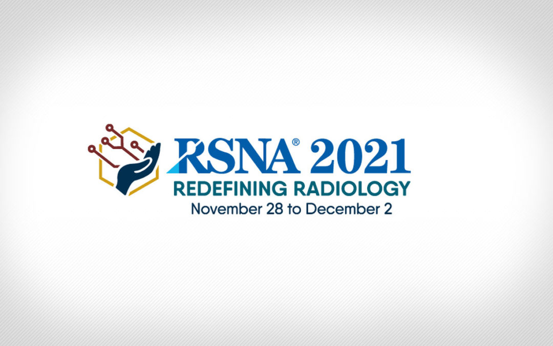 RSNA Annual Meeting Returns to Chicago in 2021