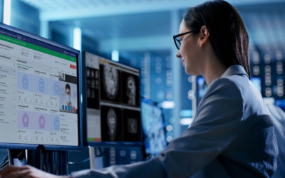 Philips' new Radiology Operations Command Center
