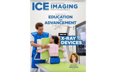 ICE Magazine July 2021