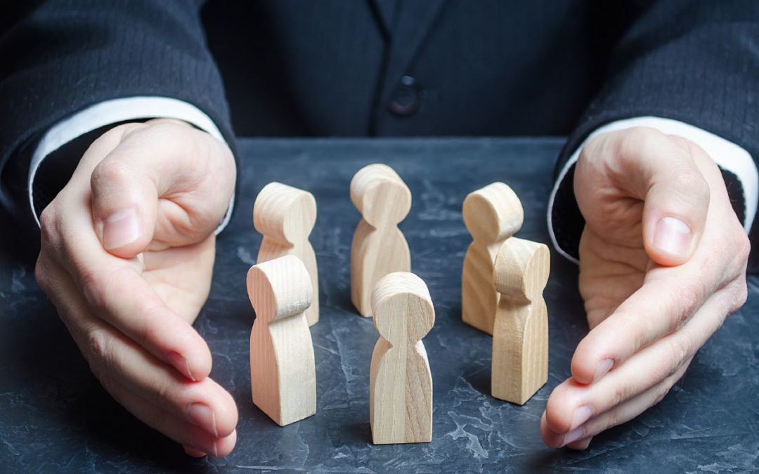 Team Building 201: The Role of a Leader
