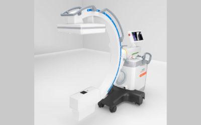 Siemens Healthineers Cios Flow