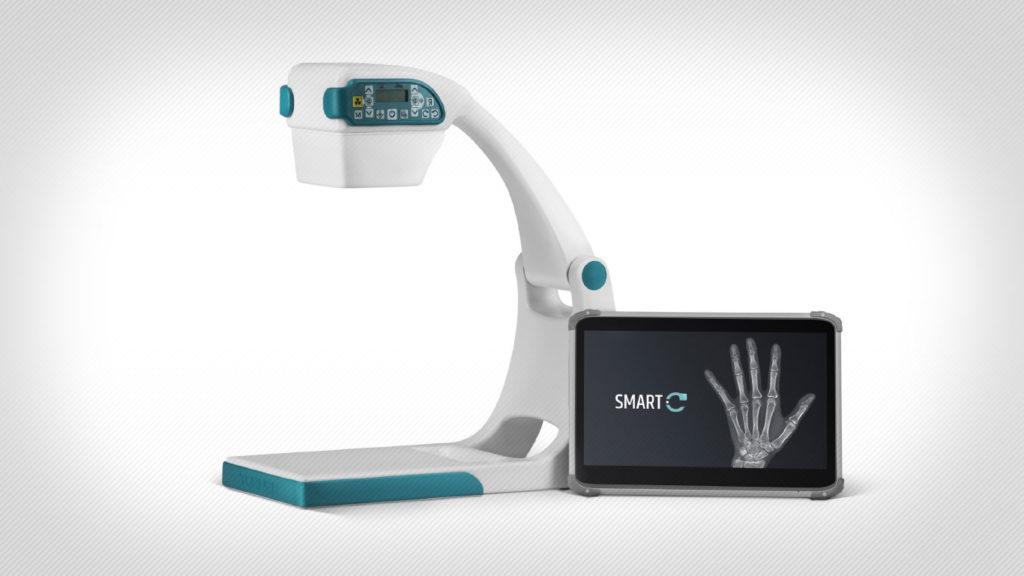 Turner Imaging Systems Smart-C mini C-arm
