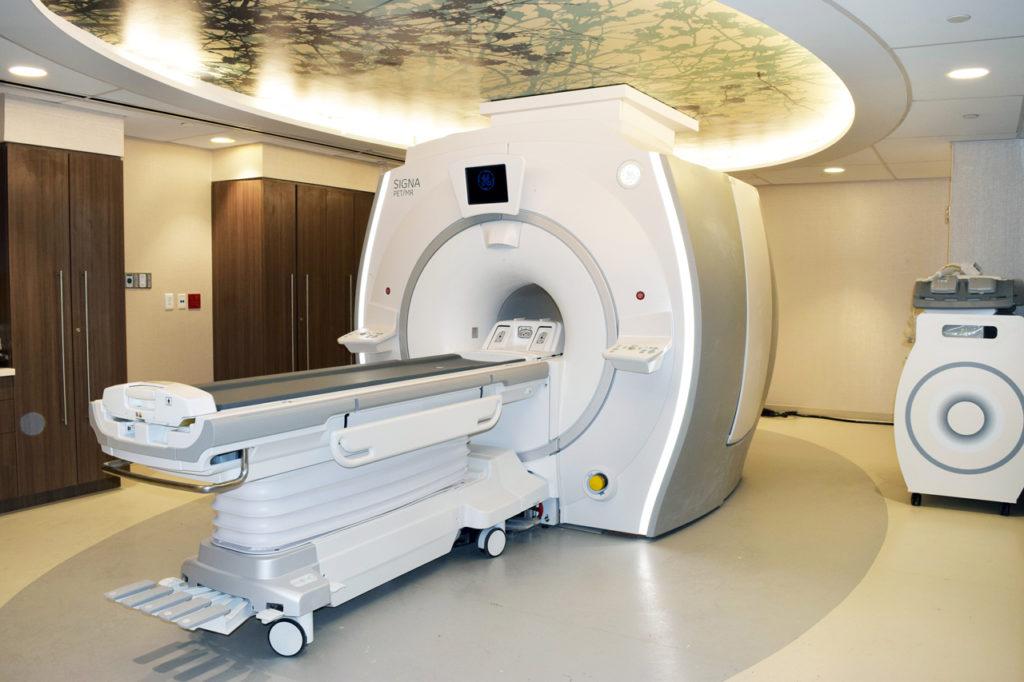 White Plains Hospital Acquires PET/MRI