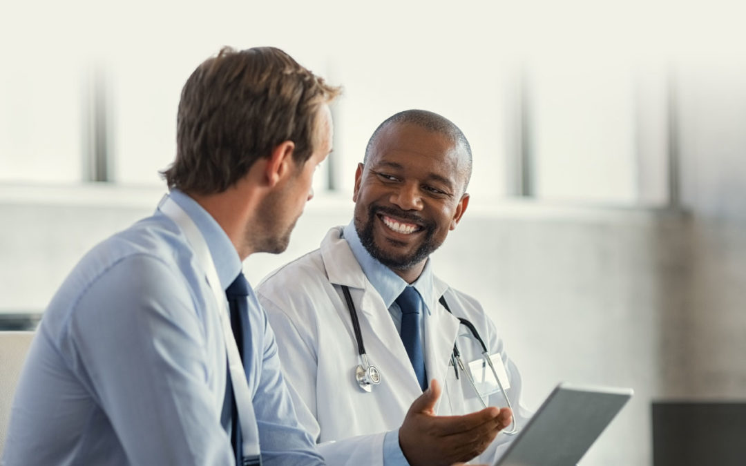 Communication Strategies Benefit Patients and Employees