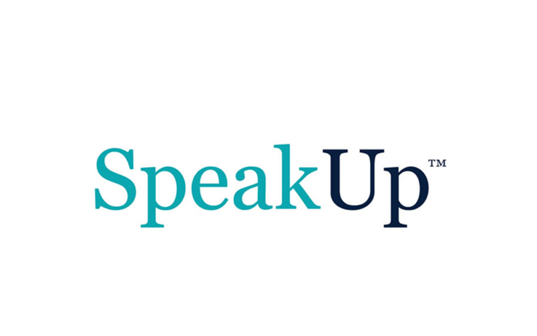 The Joint Commission Launches Speak Up Against Discrimination Campaign