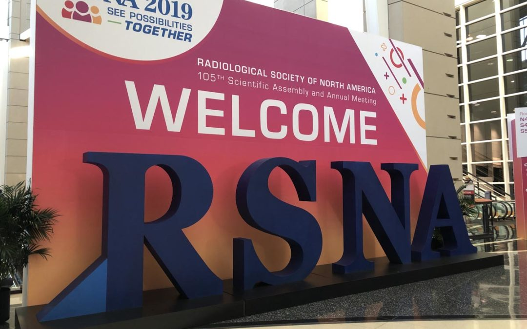 Change Healthcare at RSNA 2019