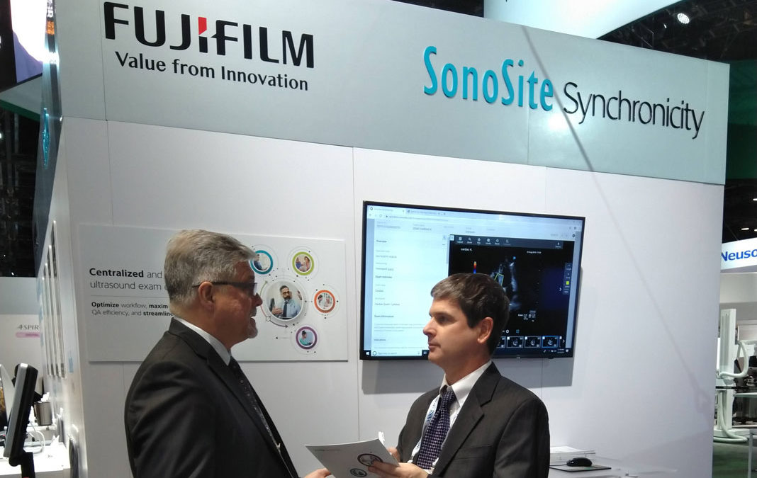 Fujifilm at RSNA 2019