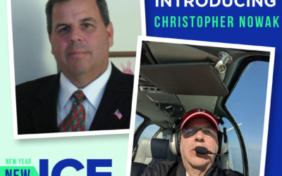 Writer Profile: Christopher Nowak